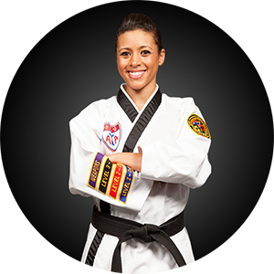Martial Arts Ramires ATA Black Belt Academy Adult Programs